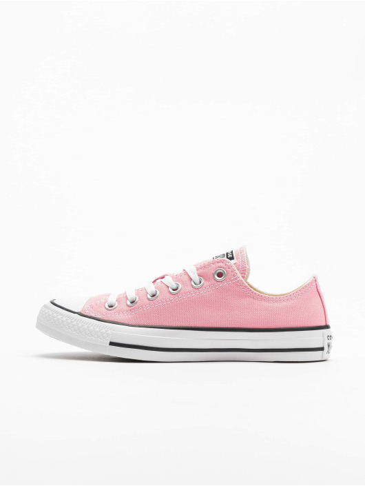 Converse Chuck Taylor All Star Seasonal Color Sneakers Coastal Pink