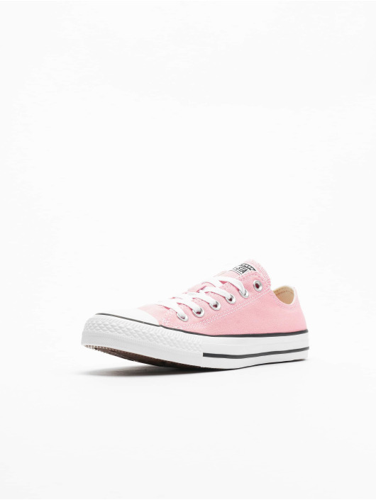 Converse Sneaker Taylor All Star Seasonal Color pink