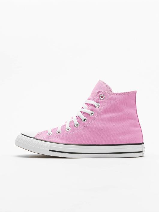 Converse Sneaker Ctas Hi pink
