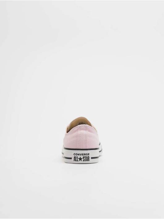 Converse Sneaker Chuck Taylor All Star Ox rosa