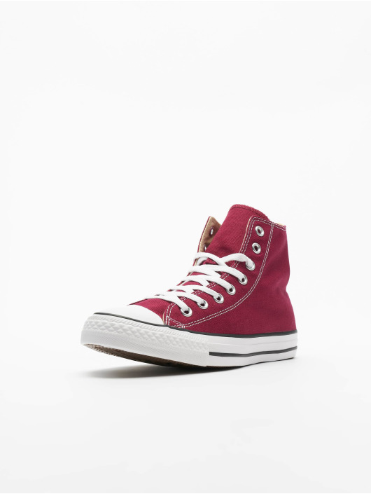 Converse Sneaker Chuck Taylor All Star Seasonal rosso