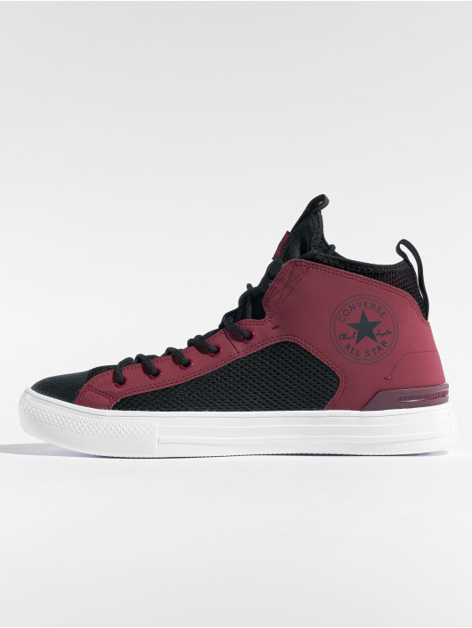 Converse Sneaker All Star Ultra Mid rot