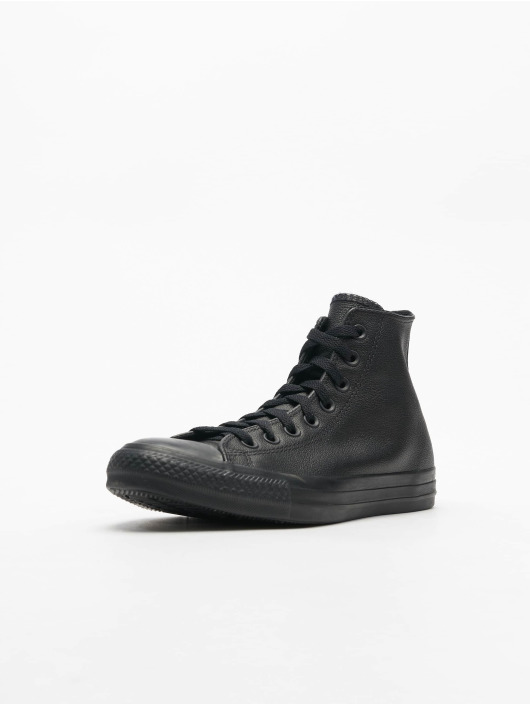 Converse Chuck Taylor All Star Rubber High schwarz (144740C) ab ? 43,66