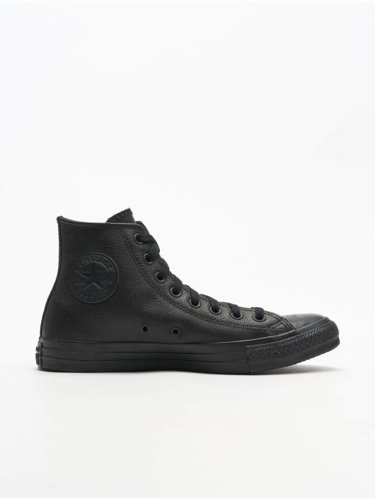 Converse Sneaker Chuck Taylor All Star Hi schwarz