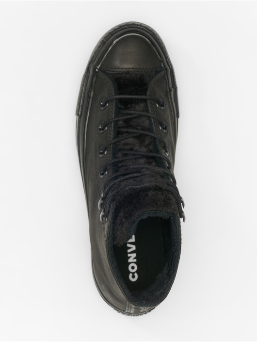 Converse Sneaker ChuckTaylor All Star Lift Ripple schwarz