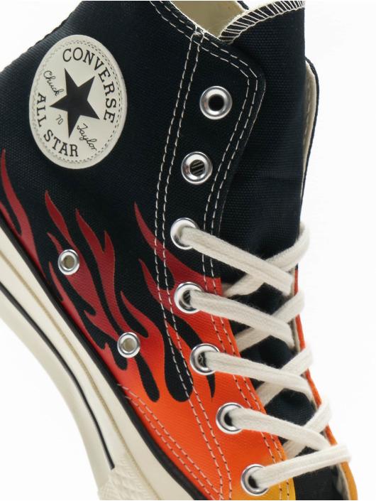 Converse Sneaker Chuck 70 Archive Prints Remixed schwarz