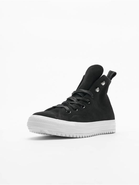 Converse Sneaker Chuck Taylor All Star Hiker Final Frontier schwarz