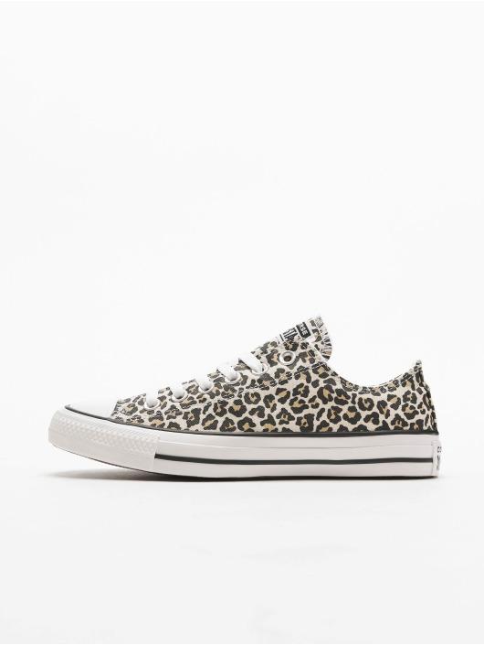Converse Sneaker Ctas Ox schwarz