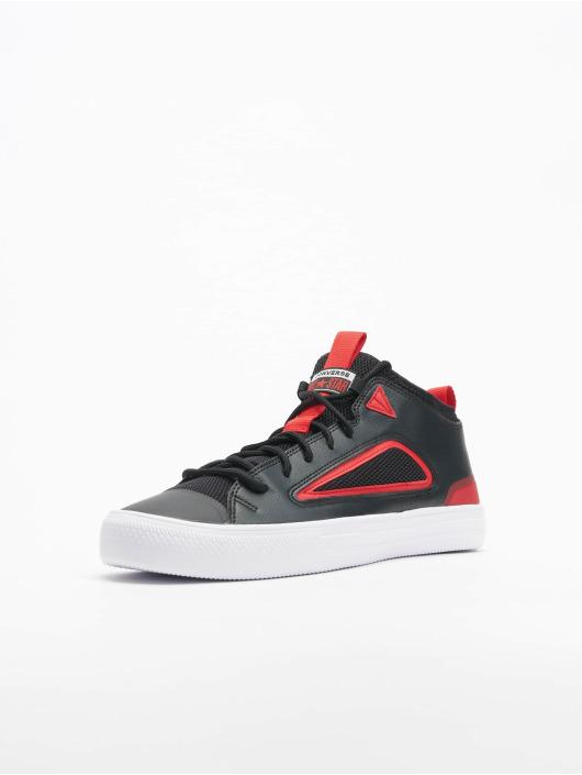 Converse Sneaker Converse Chuck Taylor All Stars Ultra Ox schwarz