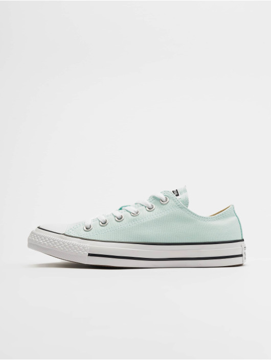 Converse Chuck Taylor All Star Ox Sneakers Teal Tint