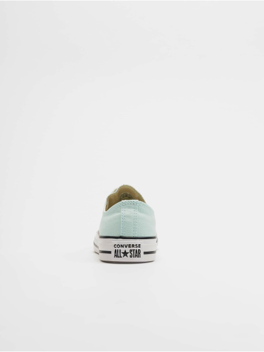 Converse Sneaker Chuck Taylor All Star Ox Sneakers türkis