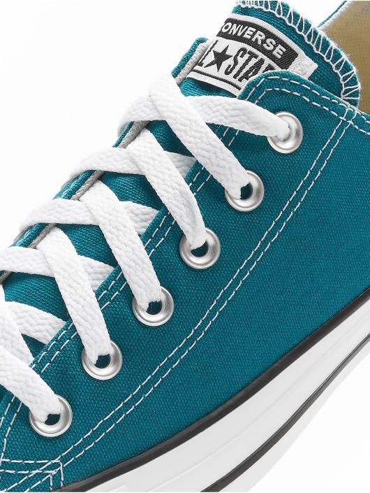 Converse Sneaker Chuck Taylor All Stars Ox türkis