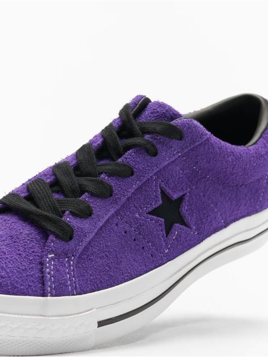 Converse Sneaker Chuck Taylor All Star Ox violet