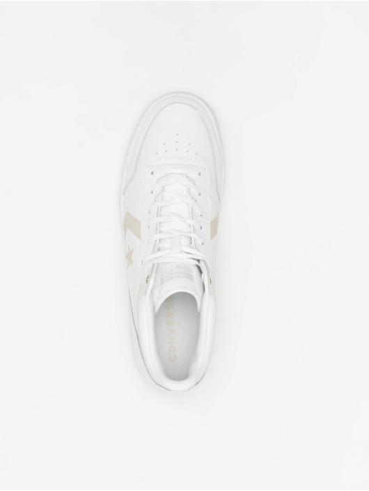 Converse Sneaker Fastbreak Mid weiß
