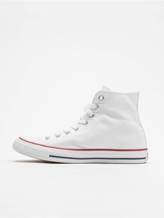 ce01113c1cb9 Converse Sneaker Chuck Taylor All Star Hi in weiß 629222