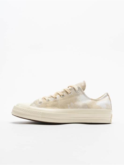 Converse Sneaker Chuck 70 OX weiß