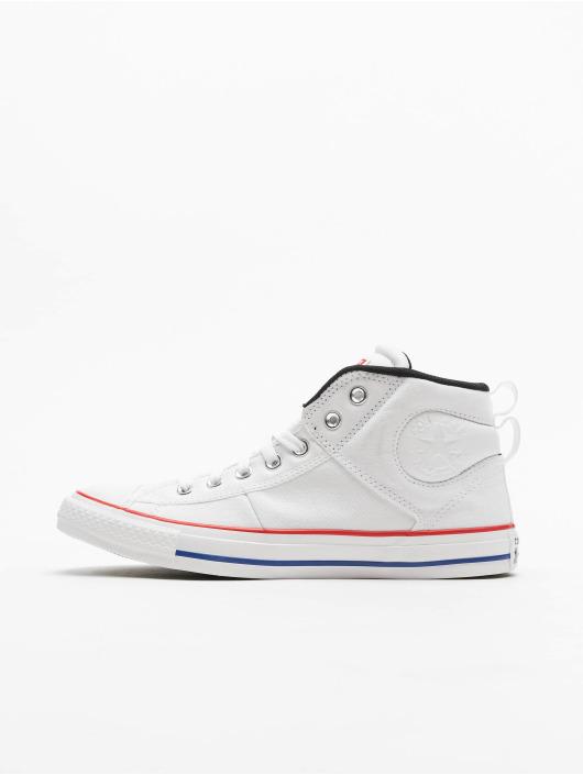 Converse Sneaker Ctas Cs Mid weiß