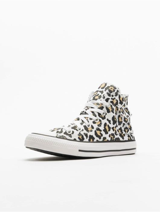 Converse Sneaker Ctas Pocket Hi weiß