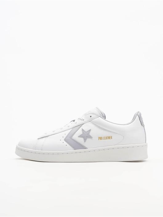 Converse Sneaker Pro Leather Ox weiß