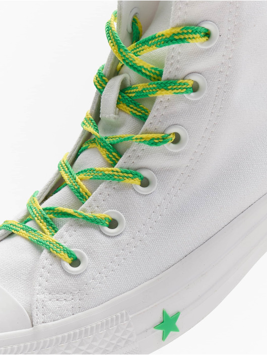 Converse sneaker Chuck Tailor All Star Hi wit