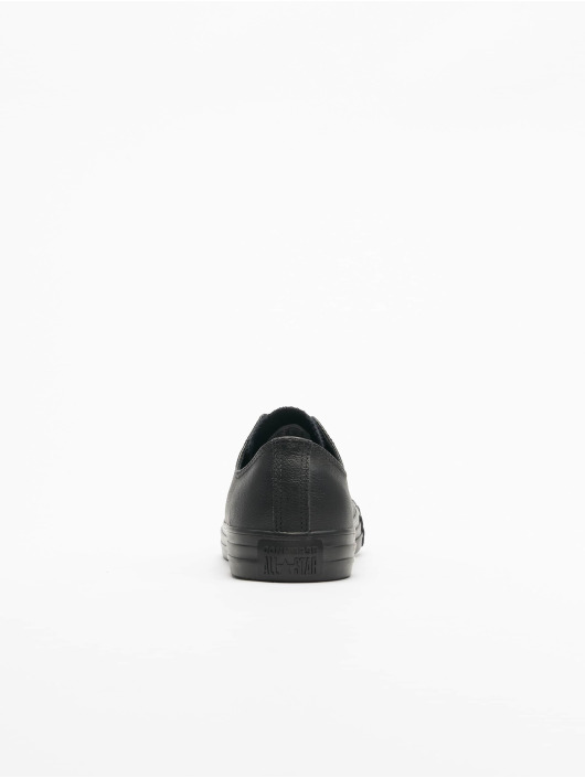Converse sneaker Chuck Taylor All Star Ox zwart
