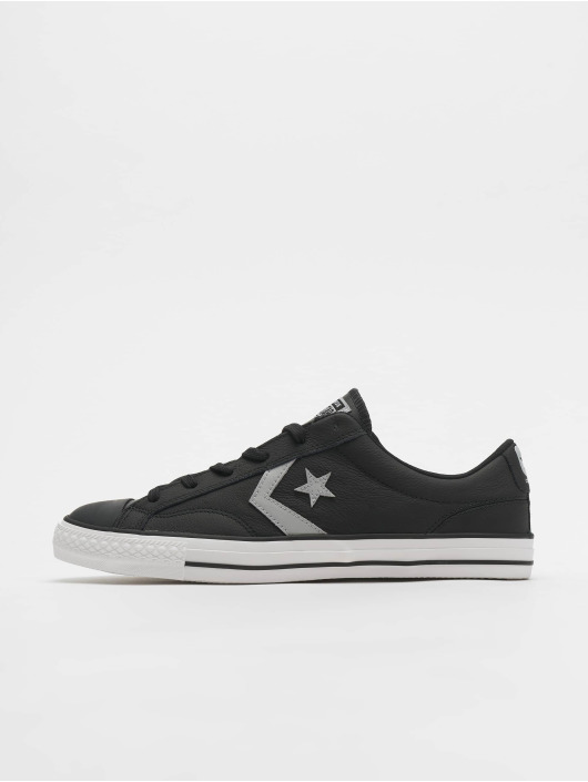 Converse sneaker Star Player Ox zwart