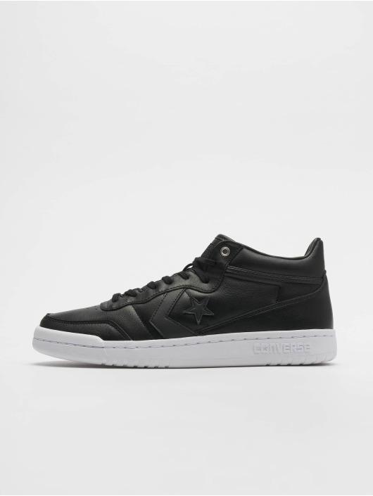 Converse sneaker Fastbreak Mid zwart