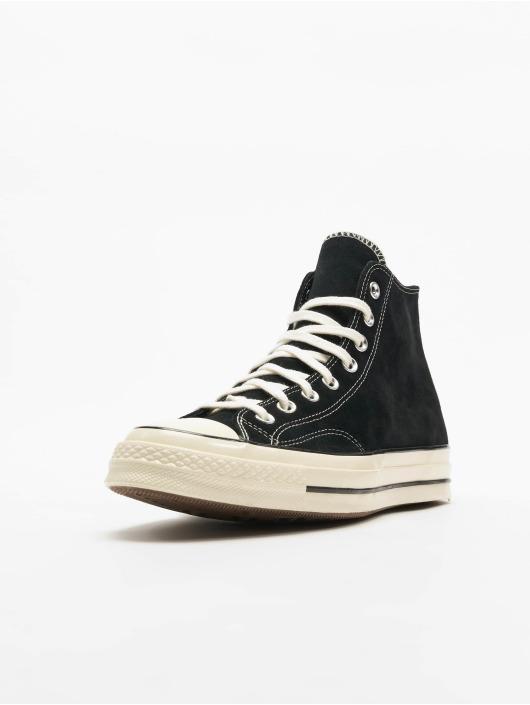 Converse sneaker Chuck 70 Suede zwart