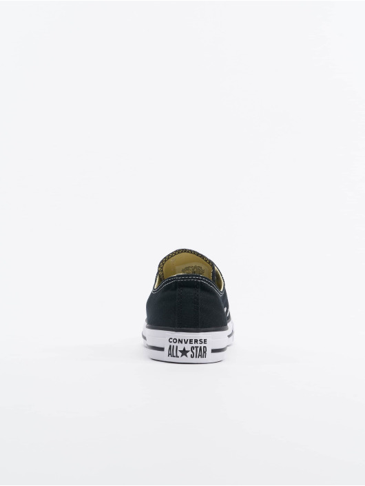 Converse Sneakers All Star Ox Canvas Chucks èierna