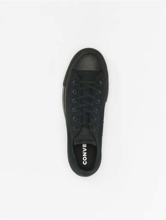 Converse Sneakers Chuck Taylor All Star Clean Lift Ox èierna