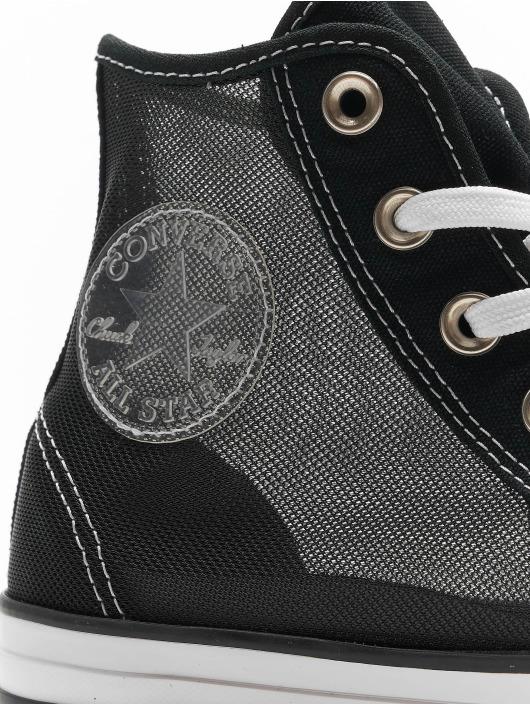 Converse Sneakers Chuck Tailor All Star Hi èierna