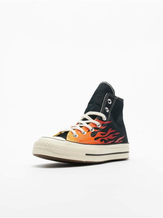Converse Sneakers Chuck 70 Archive Prints Remixed èierna