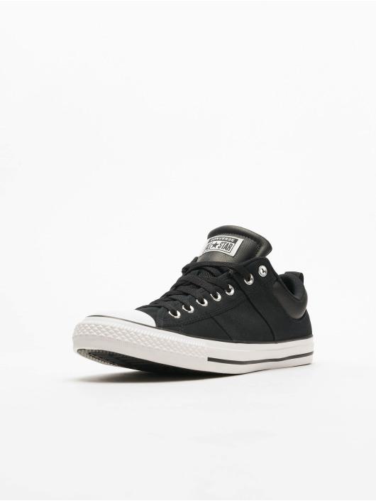 Converse Sneakers Ctas Cs Ox èierna
