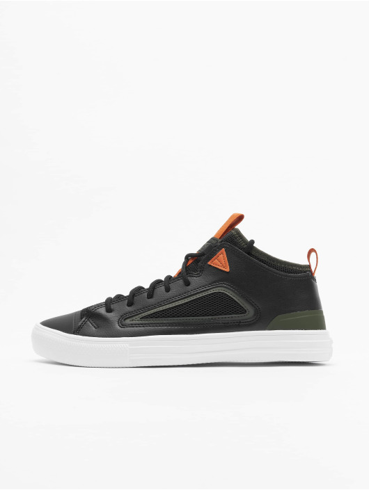 Converse Sneakers CTAS Ultra OX èierna