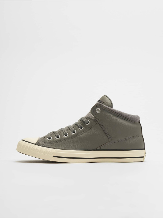 Converse Sneakers CTAS šedá