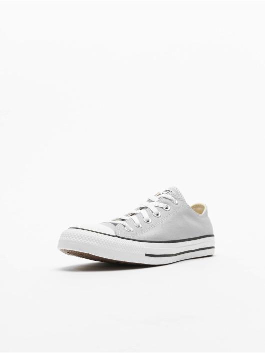 Converse Sneakers Ctas Ox šedá