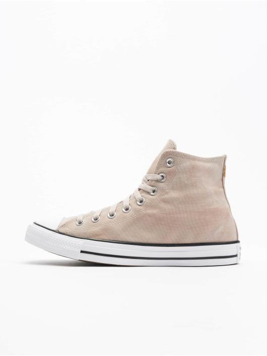 Converse Sneakers Ctas Hi béžová