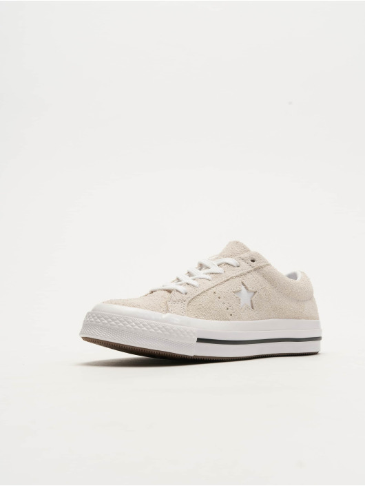 Converse Sneakers One Star Ox bialy