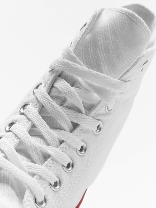Converse Sneakers Chuck Taylor All Star Hi bialy