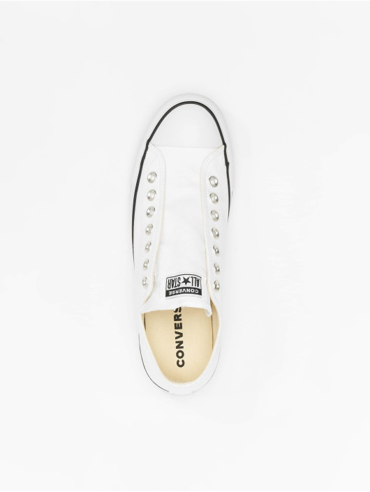 Converse Sneakers Chuck Tailor All Star Slip bialy