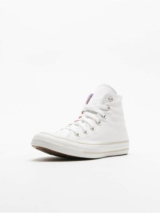 Converse Sneakers CTAS HI bialy