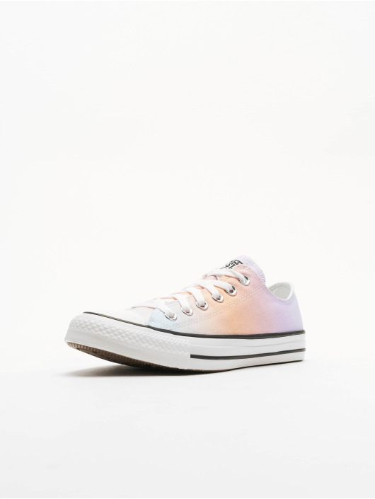 Converse Sneakers CTAS OX bialy