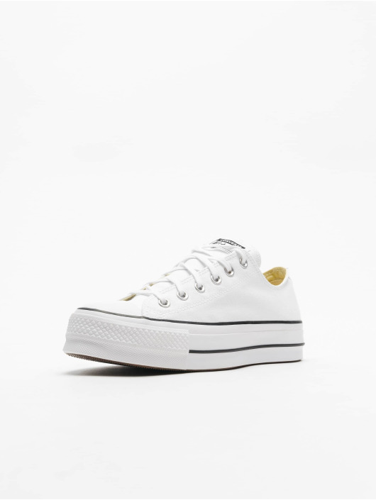 Converse Sneakers Chuck Taylor All Star Lift OX biela