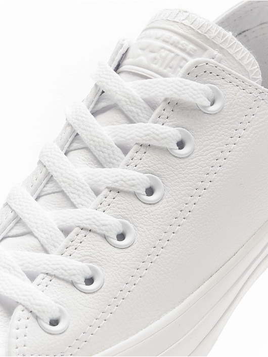 Converse Sneakers Chuck Taylor All Star Ox biela