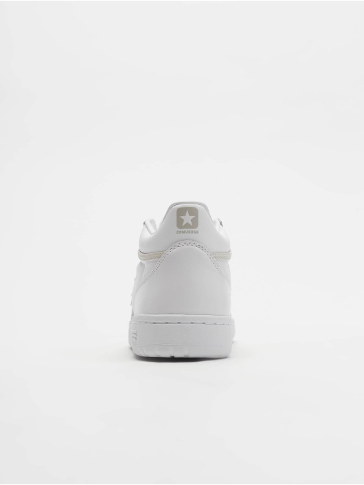 Converse Sneakers Fastbreak Mid biela