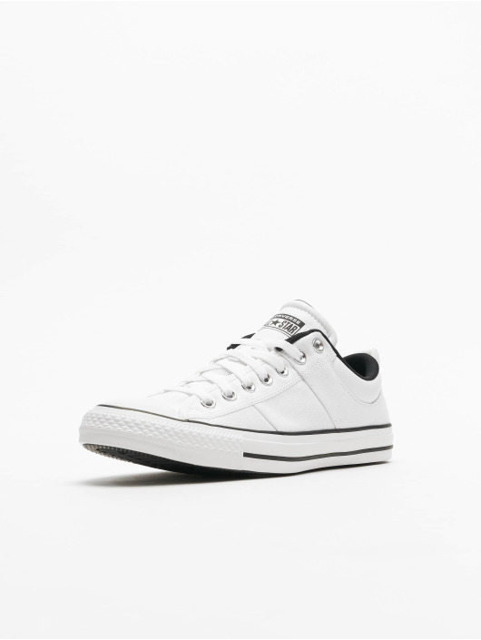 Converse Sneakers Ctas Cs Ox biela
