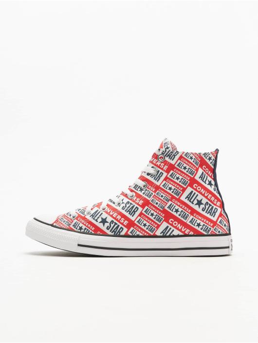 Converse Sneakers Ctas Hi biela