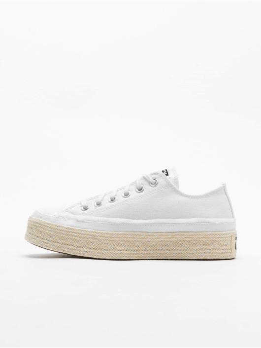 Converse Sneakers CTAS Espadrille OX biela