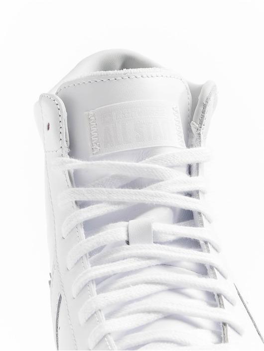 Converse Sneakers Pro Leather High biela