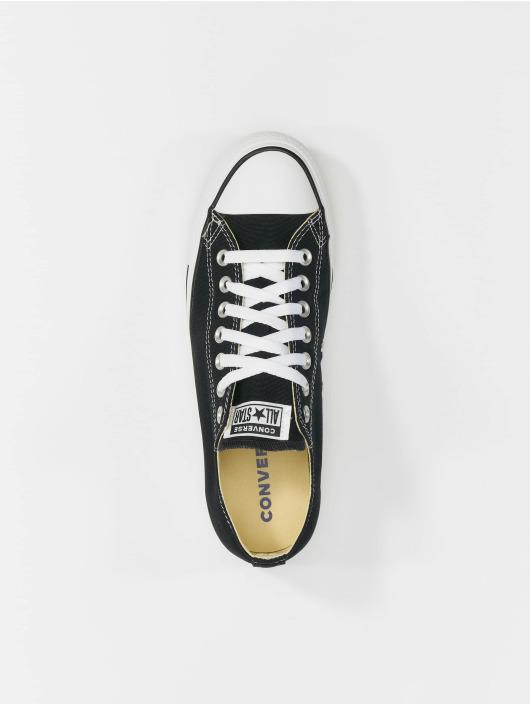Converse Sneakers All Star Ox Canvas Chucks black